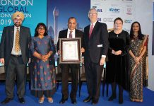 Sustainability award for Tristar