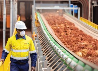 EGA expects to start exporting bauxite to China from its GAC facility in January 2020