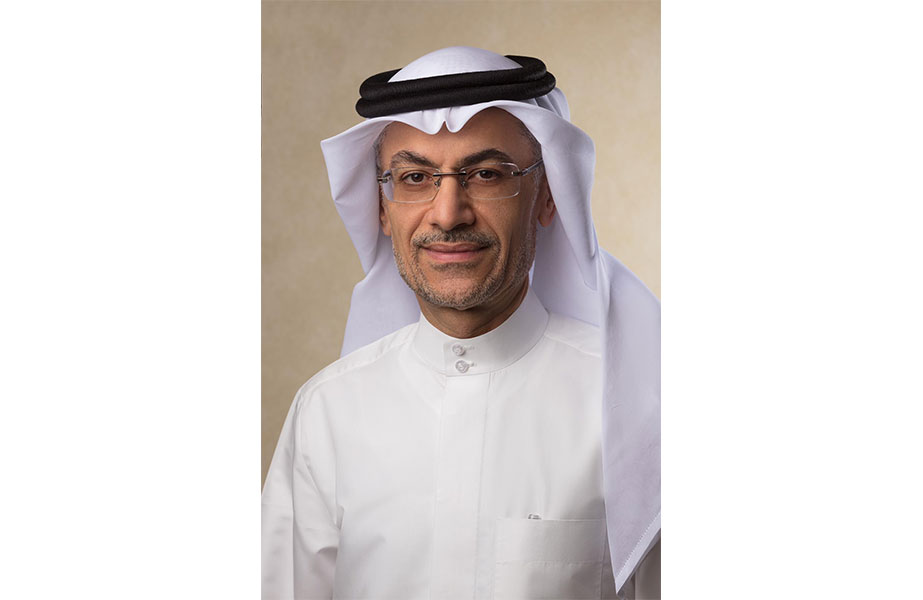 H.E. Sheikh Mohammed bin Khalifa Al Khalifa, Minister of Oil, is the new Chairman of ASRY