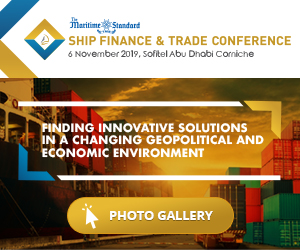 The Maritime Standard Ship Finance and Trade Conference