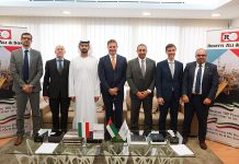 Abu Dhabi yard teams up with Italian group