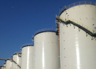 The new chemical terminal will add to liquid bulk storage capacity at Jebel Ali port