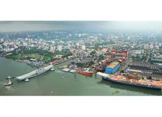 Cochin Shipyard will receive a new shiplift in 2021