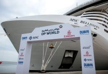 Dubai wins long term MSC cruise deal
