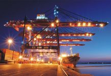 ICTSI Pakistan earns new international safety standard