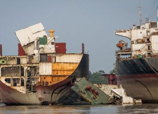 New rules and regulations now govern ship recycling activities in India