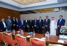 OISA executive meeting in Dubai focuses on key developments and trends