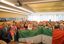 UAE celebrates IMO success