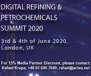 Digital Refining & Petrochemicals Summit 2020