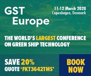 Green Ship Technology Europe