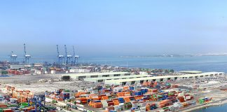 LogiPoint is planning further investments in its Jeddah logistics facilities