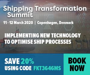 Shipping Transformation Summit