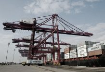 Milestone reached again by APM Terminals Mumbai