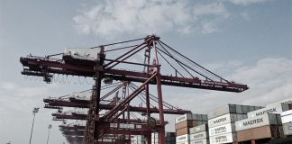 APM Terminals Mumbai handled over 2 million teu for the second year in a row