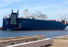 Indian ports added to Bahri schedule