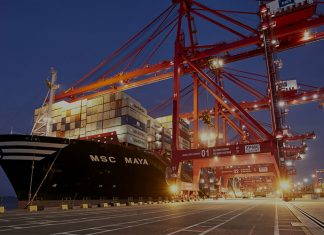 CICT has achieved a 40% market share in the Colombo container sector