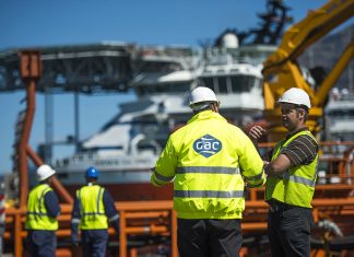 The Phillips 66 contract is expected to involve around 3000 port calls a year