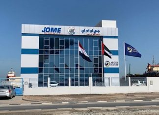 AEGIR-Marine has opened a new office in Dubai in response to growing local demand for its services