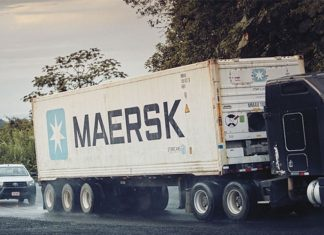 Maersk is committed to boosting India's refrigerated container exports