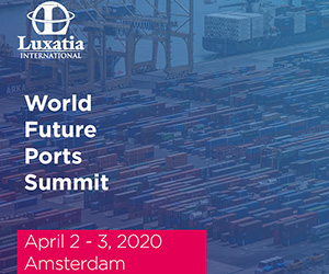 World Future Ports Summit