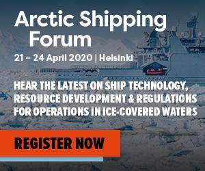 Arctic Shipping Forum