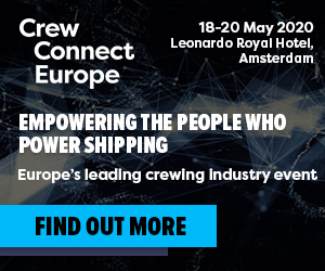 CrewConnect Europe