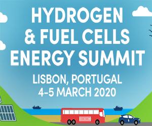 Hydrogen & Fuel Cells Energy Summit