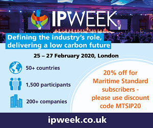 IP Week: defining the industry's role, delivering a low carbon future