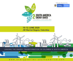 South America Energy Series