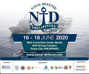 Naval Defense Philippines 2020