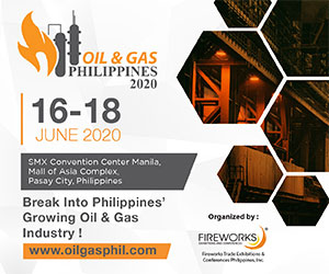 Oil and Gas Philippines (OGAP) 2020