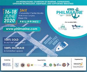 Philippines Marine (PHILMARINE) 2020