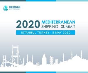 Mediterranean Shipping Summit – Istanbul 2020