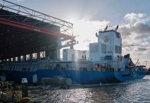 NMDC to take delivery of new dredger