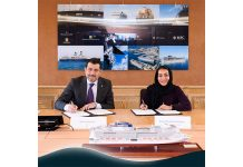 Abu Dhabi Ports signs MSC Cruises deal