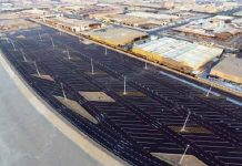 Jeddah Logistics Park project progresses