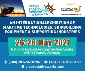 Marine & Offshore Vietnam Expo 2020