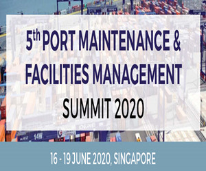 5th Port Maintenance & Facilities Management Summit 2020