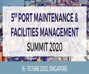 5th Port Maintenance & Facilities Management Summit 2020