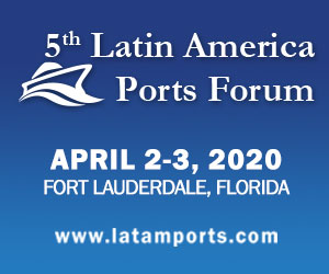 5th Latin America Ports Forum
