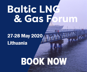 Baltic LNG & Gas Forum