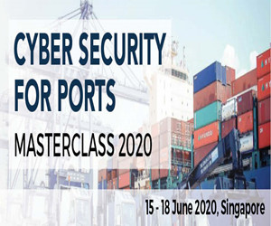 Cyber Security for Ports Masterclass 2020