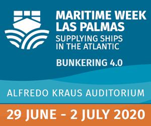 Maritime Week Las Palmas