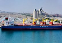 OSC builds up bulk carrier capacity