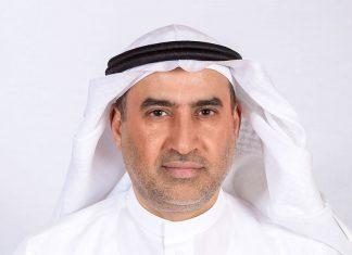 Abdullah Aldubaikhi, CEO of Bahri