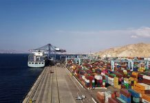 Aqaba terminal reports strong start to 2020
