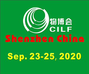 China (Shenzhen) International Logistics and Supply Chain Fair (CILF)