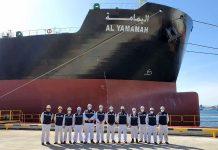 KOTC expands product tanker fleet