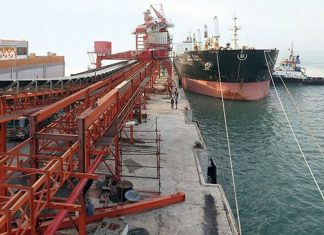 Essar Ports' Salaya terminal was the fastest growing in 2019/2020