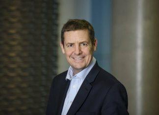 Guy Platten, ICS Secretary General